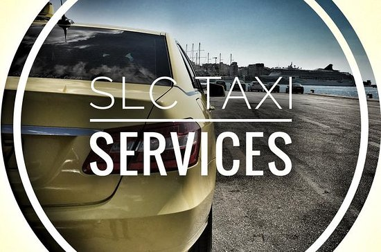 Private luxurious transfer from Pireus port to Athens Airport(SLC