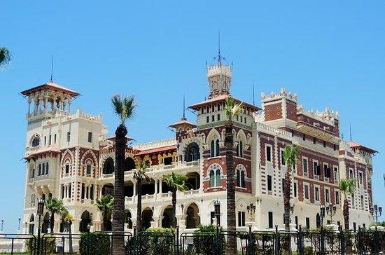 7 dias Cairo - Alexandria - Fayoum