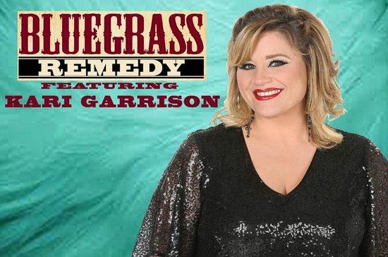 Bluegrass Remedy featuring Kari ...