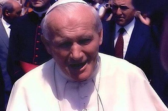 Traces of John Paul II in Kraków
