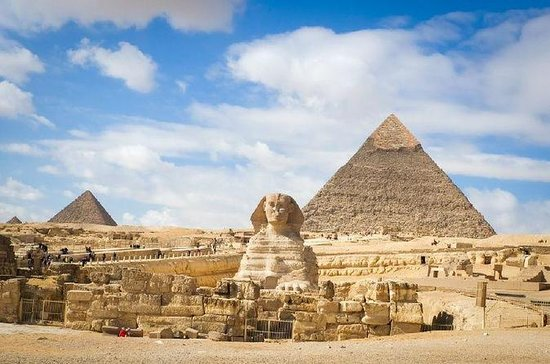 Enjoy the Easter Vacation in Egypt 8 ...
