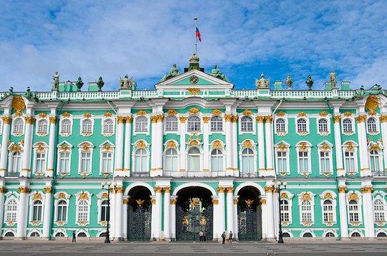 Tour di un giorno di San Pietroburgo