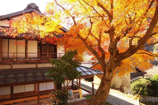 Akasawashuku Yado no Eki Shimizuya