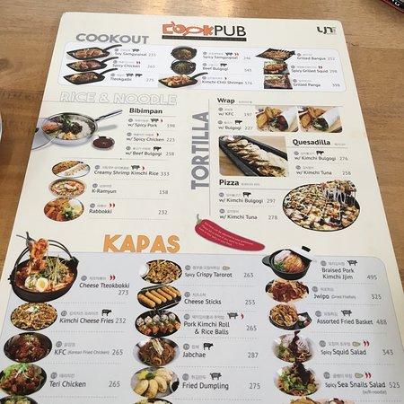 CookPub - Modern Korean Bistro & Bar – fénykép