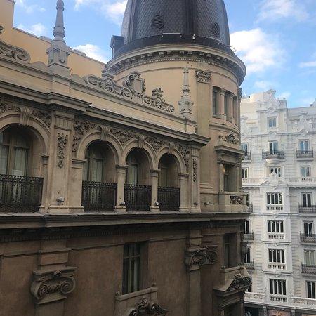 Petit Palace Chueca – fénykép