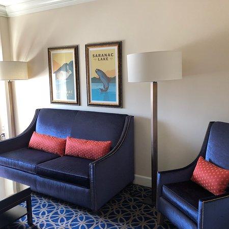Very nice hotel