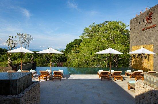 The Tamarind Resort Nusa Lembongan