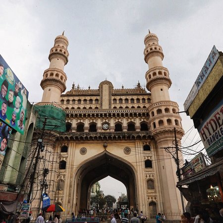 Hyderabad city tour in a day – obrázok