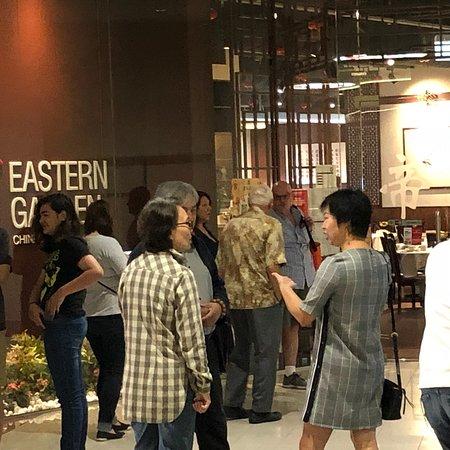 Eastern Garden Chinese Restaurant Norwood