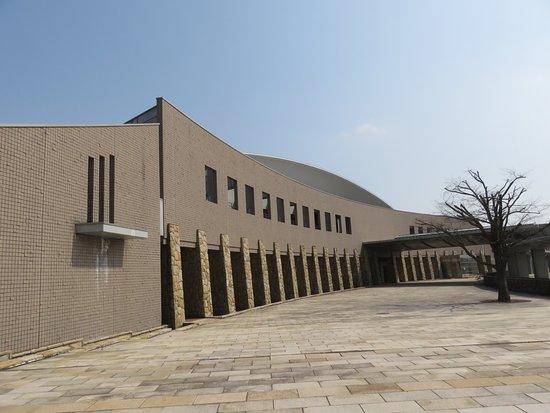 Tomakomai City Hakucho Arena