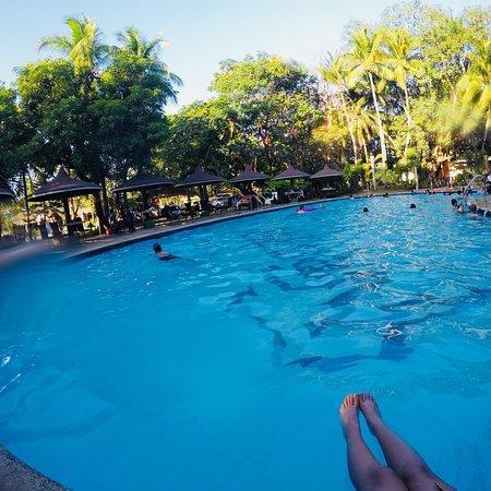 Lian: Matabungkay Beach Hotel