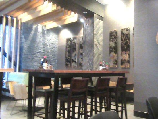 Ginger Noodle Bar Viejas Alpine Ca