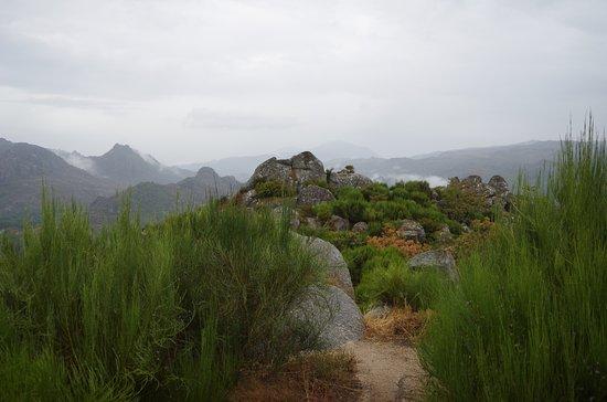 Castro Laboreiro, Portugal: Природа
