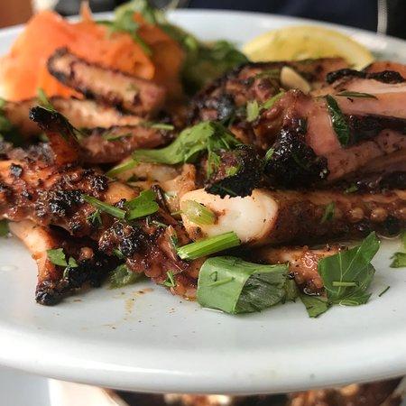 Greek Restaurant In Westfield Stratford