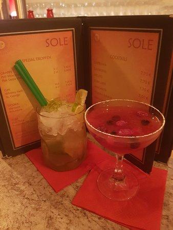 Cafe Bar Sole