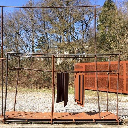 KZ-Gedenkstatte Leonberg