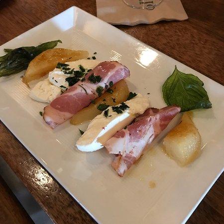 Tulio Italian Restaurant Seattle
