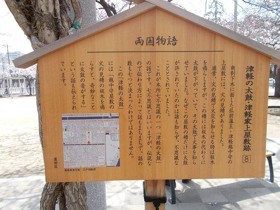 Tsugaru Family Kamiyashiki Omotegomon