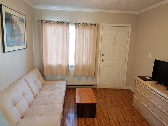 Interior - Picture of Westview Centre Motel, Powell River - Tripadvisor