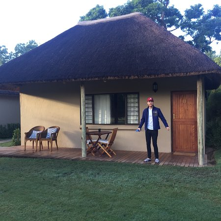 Addo, Südafrika: photo0.jpg