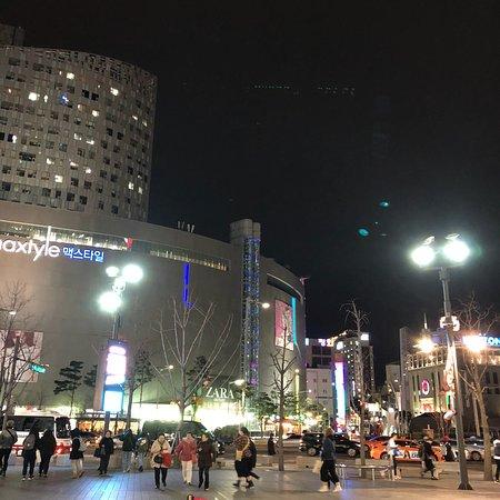 Dongdaemun Market: photo1.jpg