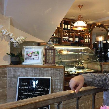 The Coffee Club on the Quay: photo2.jpg