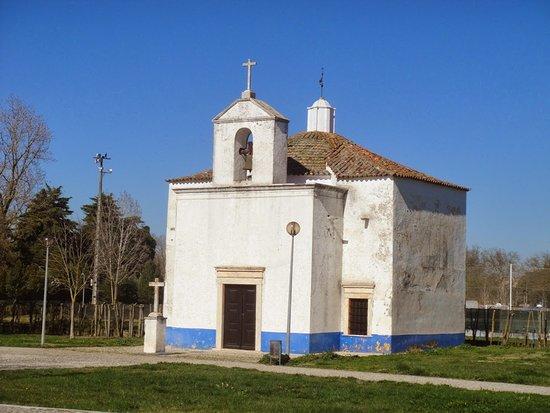 Capela de São João Baptista da Carrasqueira