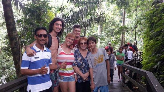 Sunia Bali Tour