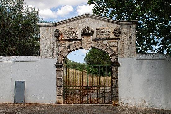 Vila Vicosa, Portugal: Porta da Tapada (Vila Viçosa)