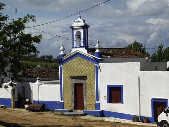 Vila Vicosa, Portugal: Capela de São Luís (Vila Viçosa)