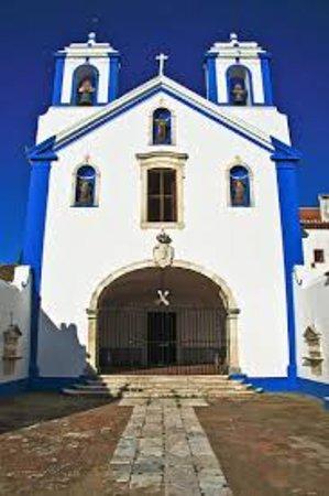 Vila Vicosa, Portugal: Igreja, Convento e Cerca de Nossa Senhora da Piedade (Vila Viçosa)