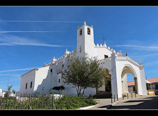 Igreja do Espírito Santo (Vimieiro)