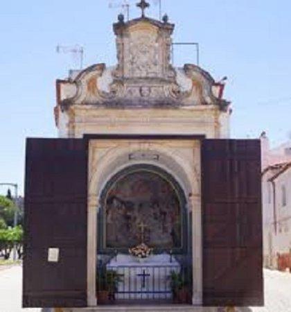 Vila Vicosa, Portugal: Estações da Via Sacra de Vila Viçosa