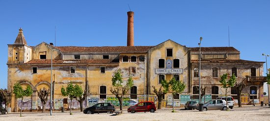 Vila Vicosa, Portugal: Convento de Nossa Senhora do Amparo (Vila Viçosa)