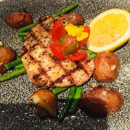 Galo S Kitchen Harrogate