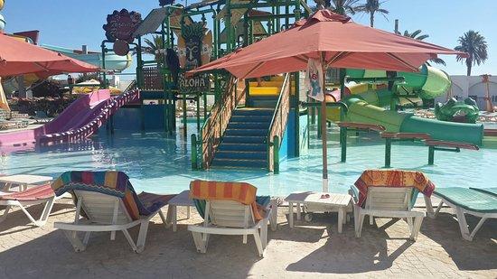 Thalassa Sousse Resort & Aquapark: 20170728_082643_Richtone(HDR)_large.jpg