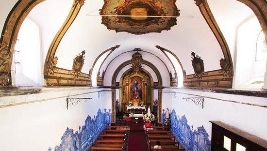 Palácio Real de D. João V
