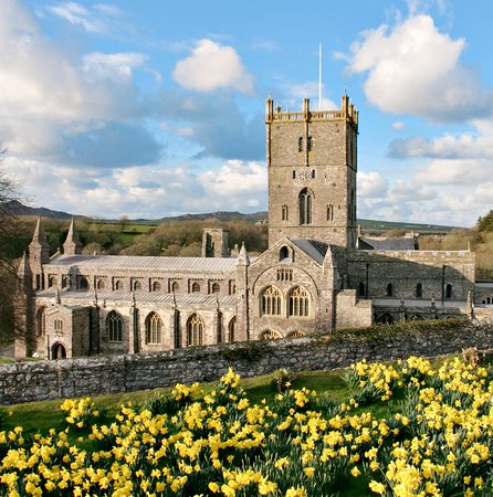 St. Davids, UK: getlstd_property_photo