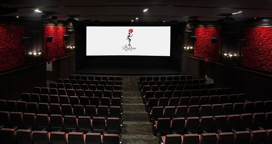Le Reve Cinemas