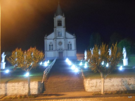 São Paulo Apóstolo Shrine