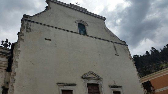 Popoli, อิตาลี: Chiesa di San Lorenzo