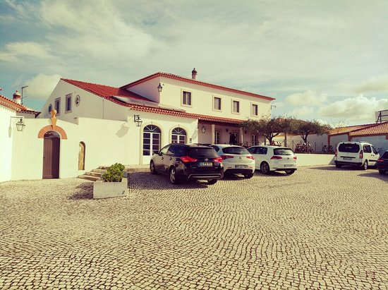 Bilde fra Casa de Campo Sao Rafael