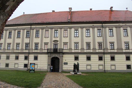 Muzej Medimurja Cakovec