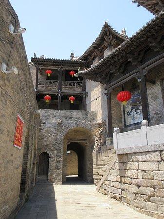 Yangcheng County Photo