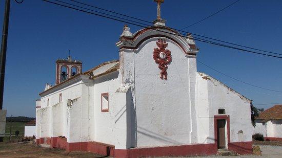 Igreja de Nossa Senhora da Purificação da Represa (Montemor-o-Novo)