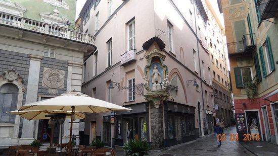 Piazzetta Della Maddalena