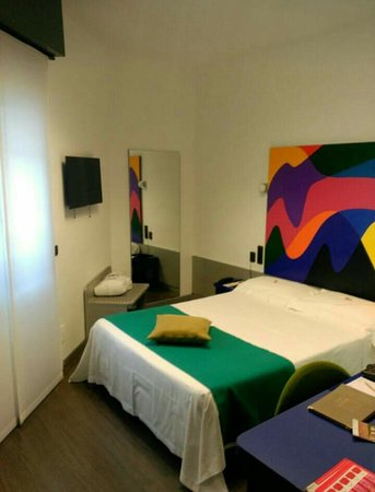 Hotel Mediolanum Milan: FB_IMG_1522576582306_large.jpg