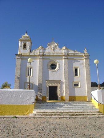 Igreja Matriz de Veiros
