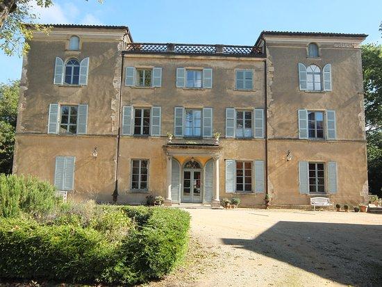 Château des Poccards