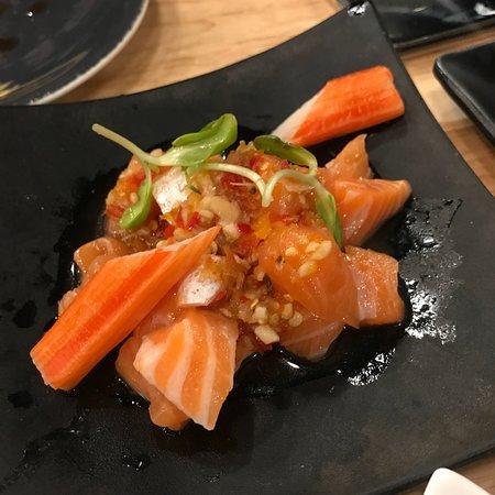 Shinkanzen Sushi